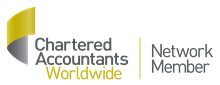 Chartered Accountants Worldwide Network Member